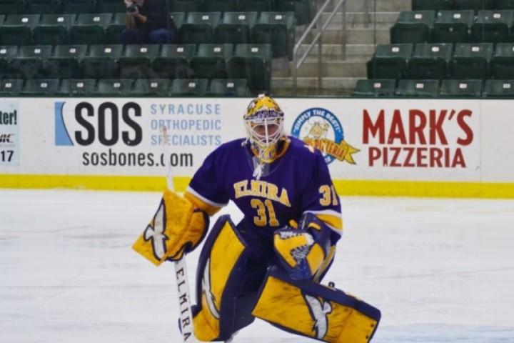 Bailee Goodon | NCAA