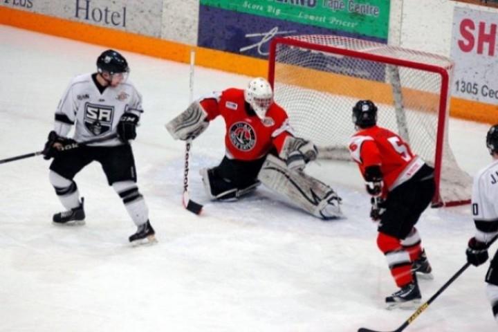 Adam Todd Hockey