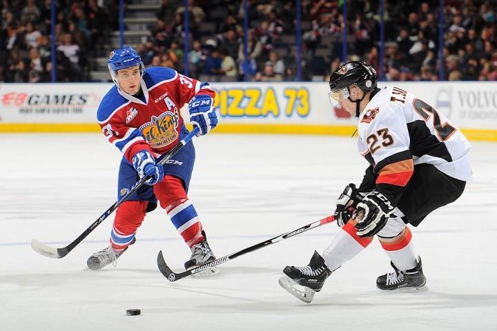 Karter Prosofsky RINK Hockey Academy Alumni